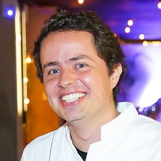 Chef Raphael Despirite  - Brasil