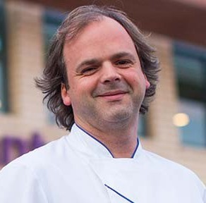Chef J.P.Pedrosa