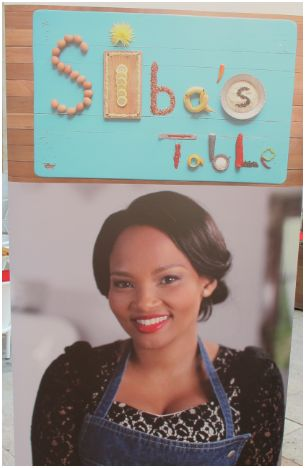 Sibas Table